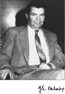 G.E. Palade